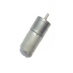 Metal Gear DC 3V-9V RC Smart Car Motor