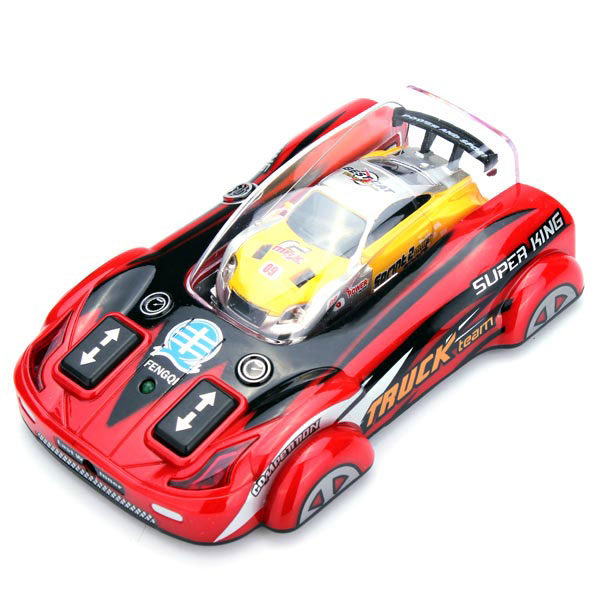 Mini Racing 1/63 Rc Electrical Drift Model Car RC Toys & Hobbies