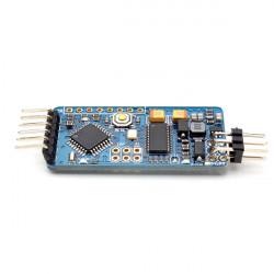 Minim OSD On-Screen Display OSD Board APM Telemetry to APM 1 and APM 2