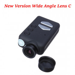 Mobius New Version Wide Angle Lens C 1080P HD Mini Action Camera
