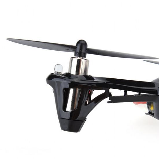 New Version Upgraded Hubsan X4 V2 H107L 2.4G 4CH RC Quadcopter RTF 2021