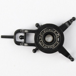 NiHui H377 6CH 3D RC Helicopter Spare Parts Swashplate Set 800004