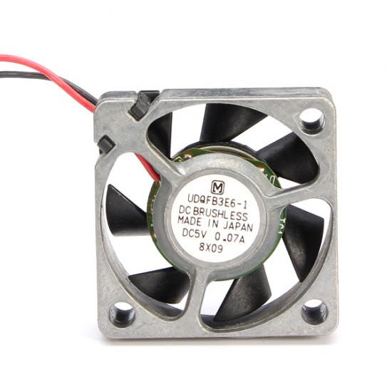 Phoenix 80HV 120HV 90A/Hobbywind Anti-shedding ESC Cooling Fan 2021