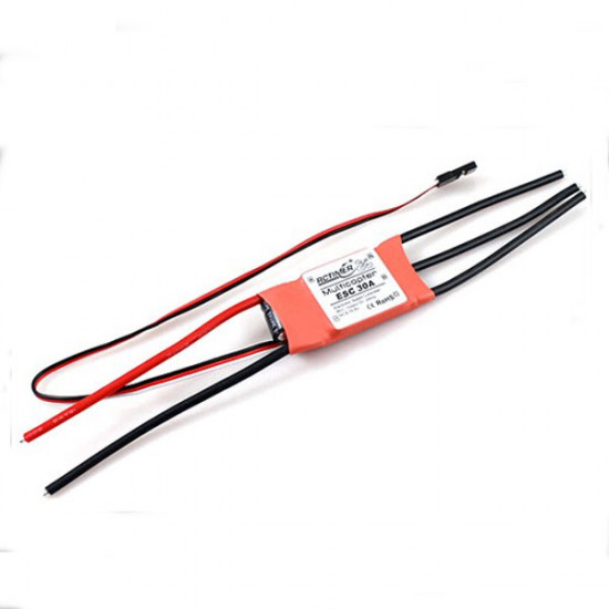 RCTimer 20A Brushless ESC with SimonK Firmware for RC Multicopters 2021