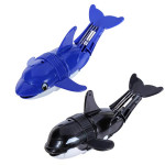 Robotic Fish Diving Dolphins and Whales Swimming Toys Electric Toys RC Toys & Hobbies