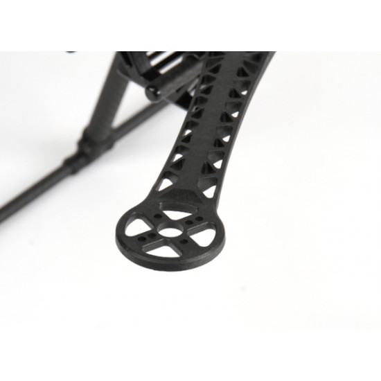 S550 Hexcopter Frame Kit With Integrated PCB 550mm Black 2021