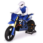 SKYRC SR4 1/4 Scale Super Rider RC Motorcycle SK-700001 RC Toys & Hobbies