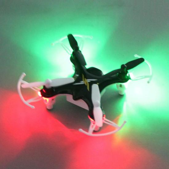 SYMA X12S Nano Explorers 2.4G 4CH 6 Axis RC Quadcopter RTF 2021