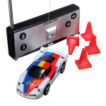 Shenqiwei Coke Can Mini 1/58 4CH Mini Rc Car RC Toys & Hobbies