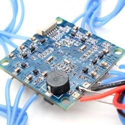 Simonk 12V 10A 4 in 1 ESC Speed Controller