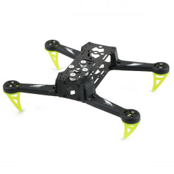 Spedix S250Q 280mm Pure Carbon Multirotor Frame Kit