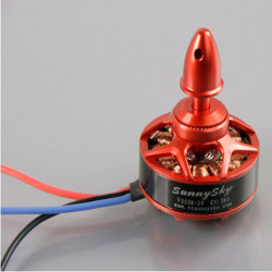 Sunnysky V3508 700KV Outrunner Brushless Motor For Multi-rotor