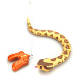 Sunshine 777 27 MHz Animal Lifelike Radio Controlled Rattlesnake RC Toys & Hobbies