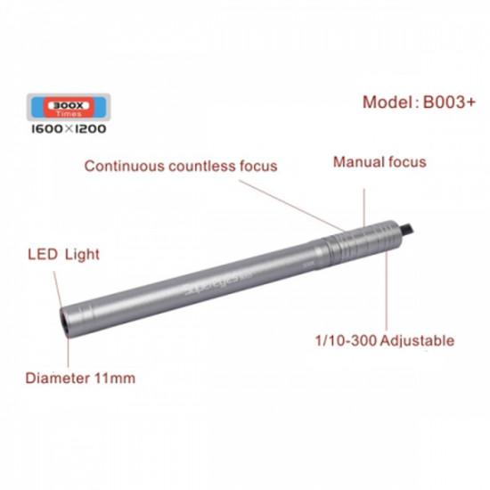 Supereyes B003+ 300X Portable USB Digital Microscope for RC Model 2021