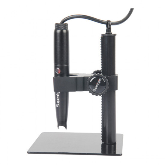 Supereyes B008 Handheld USB Digital Microscope with Portable Stand 2021