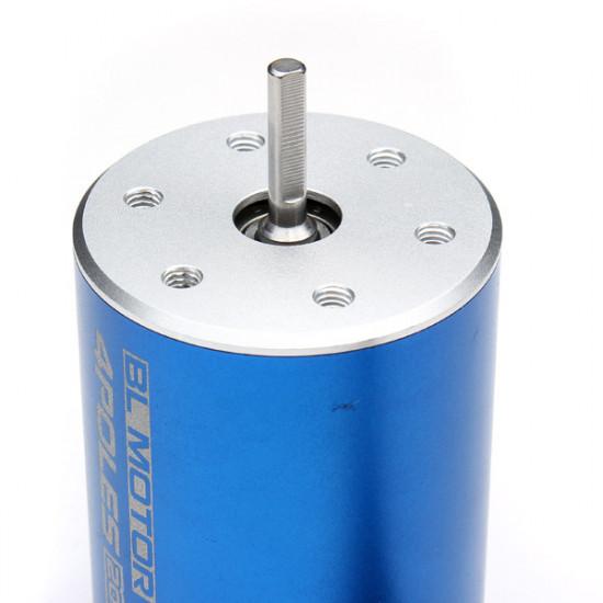 Surpass 1/10 3650 Senseless Brushless 4300/3100/2050KV Motor 2021