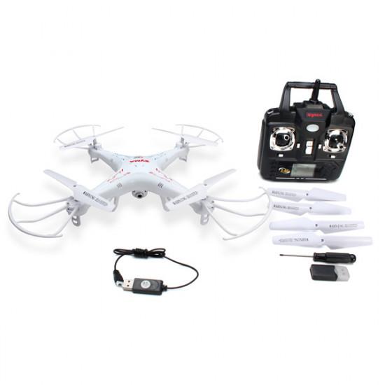 Syma X5C X5C-1 New Version Explorers Quadcopter Mode 2 With Camera 2021