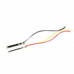 Syma X5 X5C H5C LED Light Spare Part X5-09 Blue Orange 2 PCS