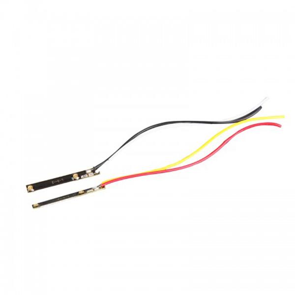 Syma X5 X5C H5C LED Light Spare Part X5-09 Blue Orange 2 PCS RC Toys & Hobbies