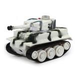 Tank-7 1/48 Interactive Tank War Micro Mini RC Battle Tank RC Toys & Hobbies