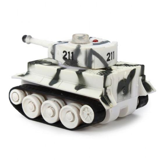 Tank-7 1/48 Interactive Tank War Micro Mini RC Battle Tank 2021