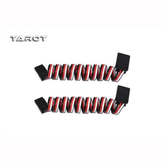 Tarot 35cm 30 Core Servo Extension Wire TL2785-2 2021