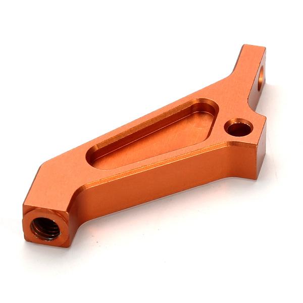 Tarot 480FBL Main Rotor Holder Linkage Arm Orange TL48019-04 RC Toys & Hobbies