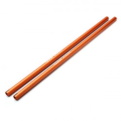 Tarot 480 RC Helicopter Parts Tail Boom Orange TL48002-02