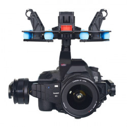 Tarot 5D3 3-Axis Gimbal TL5D001 for CANON EOS 5D MARK III Camera