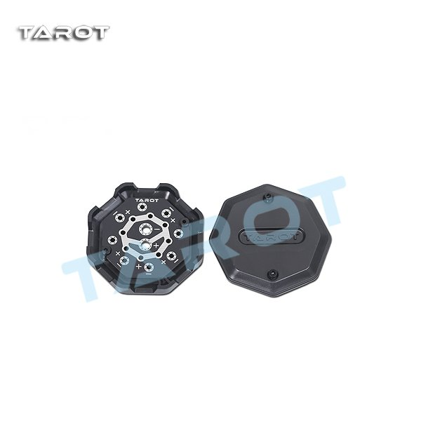Tarot 6-Axis ESC Hub Concentrator TL2909 For RC Quadcopters RC Toys & Hobbies