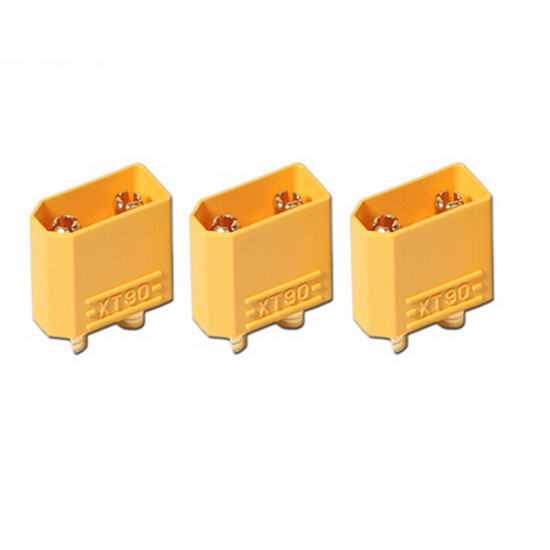 Tarot Amass XT90 Plug Connectors Male For RC Model Battery 2021