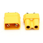 Tarot RC Helicopter Part Amass One Pair XT30 Non-slip Plugs TL2918 RC Toys & Hobbies