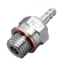 VP-PRO N3 Pluy Hot Glow Plug For Oil Car