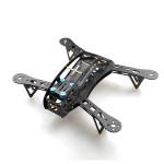 WASP280 280mm Fiberglass Frame Kit Landing Skid RC Toys & Hobbies