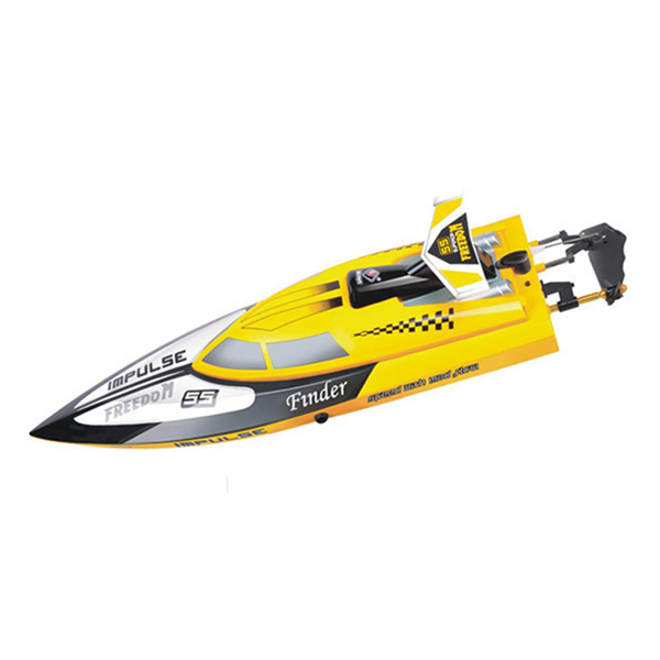 WLToys WL912 New 2.4G Radio Control RC Speed Racing Boat RC Toys & Hobbies