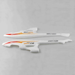 WLtoys F959  RC Airplane Spare Parts Fuselage Body