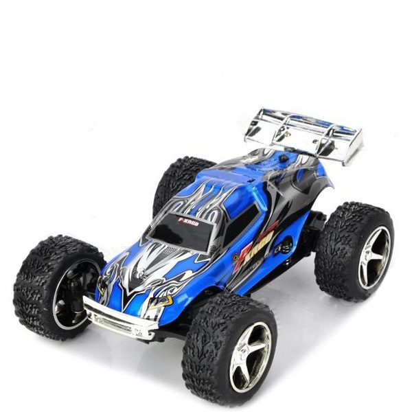 WLtoys L929 Upgraded 2019 2.4G 4CH RC Car RC Toys & Hobbies