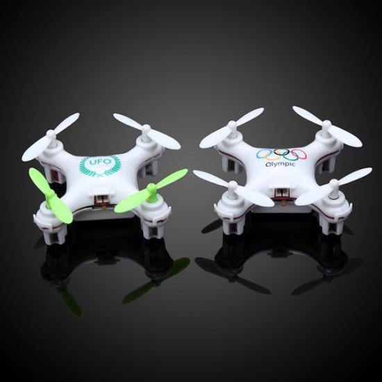 WLtoys V911S V646 V676 2.4G 4CH 6 Aixs Headless Mode RC Quadcopter BNF 2021