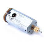 WLtoys V913 RC Helicopter Spare Parts Tail Motor V913-34 RC Toys & Hobbies