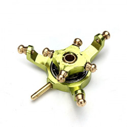 WLtoys V966 V977 RC Helicopter Parts Metal Swashplate
