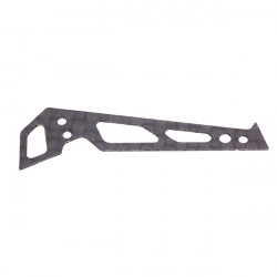 WLtoys V977 RC Helicopter Parts Carbon Fiber Tail Hanging