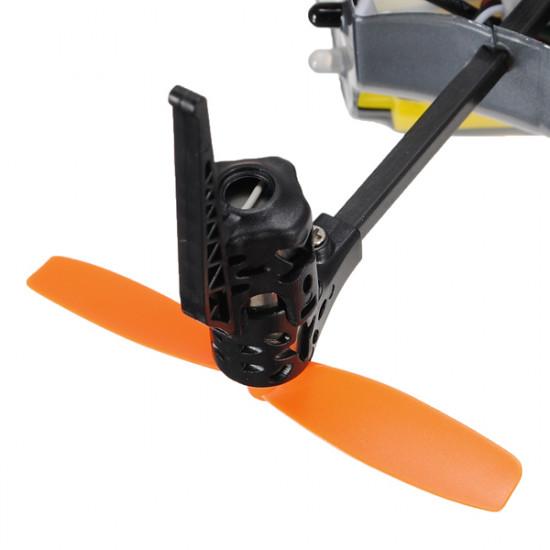 Walkera QR Infra X 6 Axis RC Remote Control Quadcopter Mini UFO BNF 2021