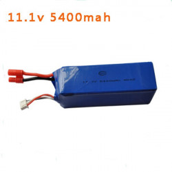 Walkera QR X350 PRO RC Quadcopter Spare Parts 11.1V 5400mAh Battery