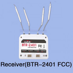 Walkera QR X350 Premium RC Quadcopter Spare Part  BTR-2401(FCC) Receiver