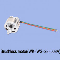Walkera QR X350 RC Quadcopter Spare Parts Brushless Motor QR X350-Z-08