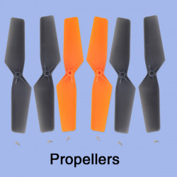 Walkera QR Y100 RC Quadcopter Parts Propellers QR Y100-Z-01