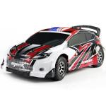 Wltoys A949 Rc Car 1/18 2.4Gh 4WD Rally Car RC Toys & Hobbies