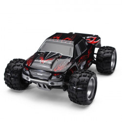Wltoys A979 1/18 2.4Gh 4WD Monster Truck