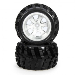 Wltoys A979 RC Car Spare Parts Left Tire A979-01