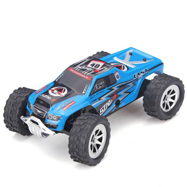 Wltoys A999 1/24 Proportional High Speed RC Racing Car RC Toys & Hobbies